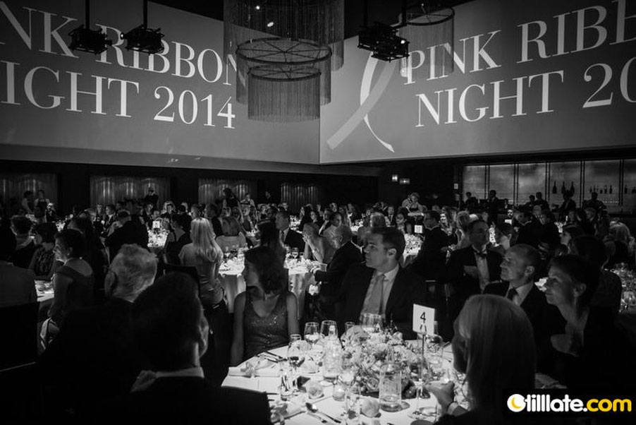 PinkRiboonNight2014